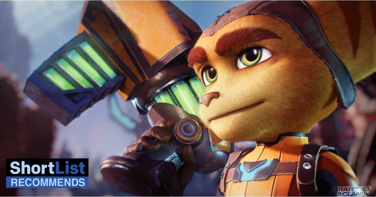 Best PS5 games and our verdict on Ratchet & Clank!