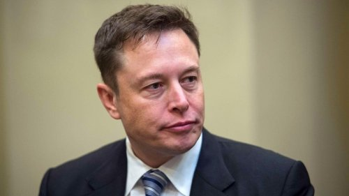 Elon Musk Paid $0 in Federal Income Tax