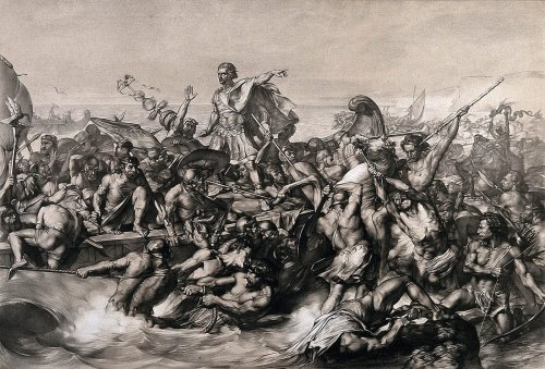 What Was Military Life Like In Roman Britain?