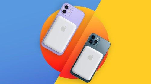 Best Apple MagSafe gadgets