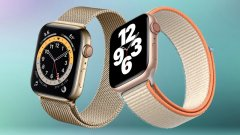Discover apple watch colors