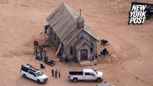 'Are we rehearsing': Chilling new details emerge in Alec Baldwin fatal movie-set shooting