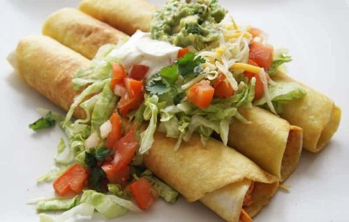 10 Mexican Food Favorites to Make at Home