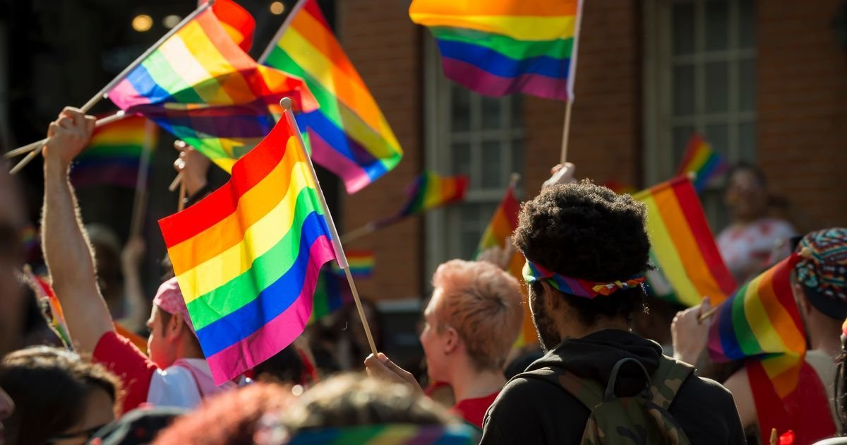 Pride Celebrations Are Back IRL — Here's How to Make the Most of Them