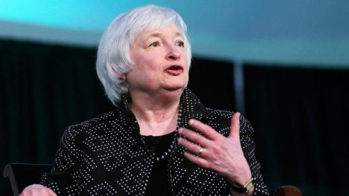 What Jim Cramer Thinks About Janet Yellen's Inflation Comments