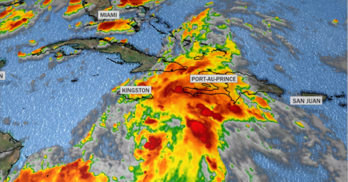 Tropical system could make landfall in Gulf Coast as a hurricane: What to know