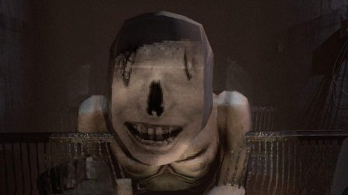 Terrifying Games We Still Haven't Recovered From