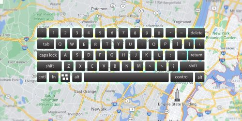Google Maps Shortcuts You Really Should Know