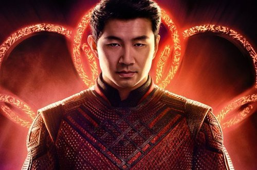 Marvel's Shang-Chi first look!