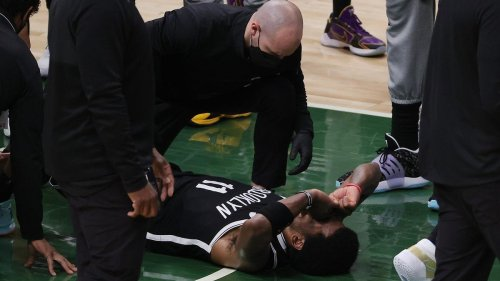 These NBA Playoffs have been painful to play and watch