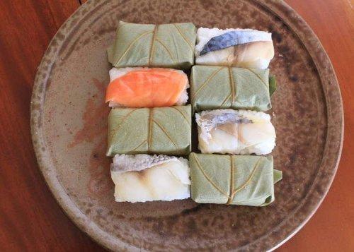 Kansai Cuisine Can't Be Beat!