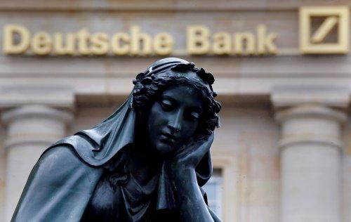 !TEST!Avec le coronavirus, Deutsche Bank compte fermer 20% de ses agences en Allemagne