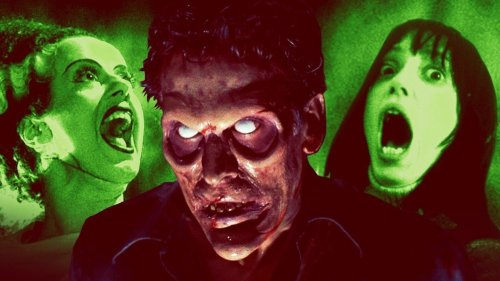 Horror Movies and Games To Get You Ready For Halloween
