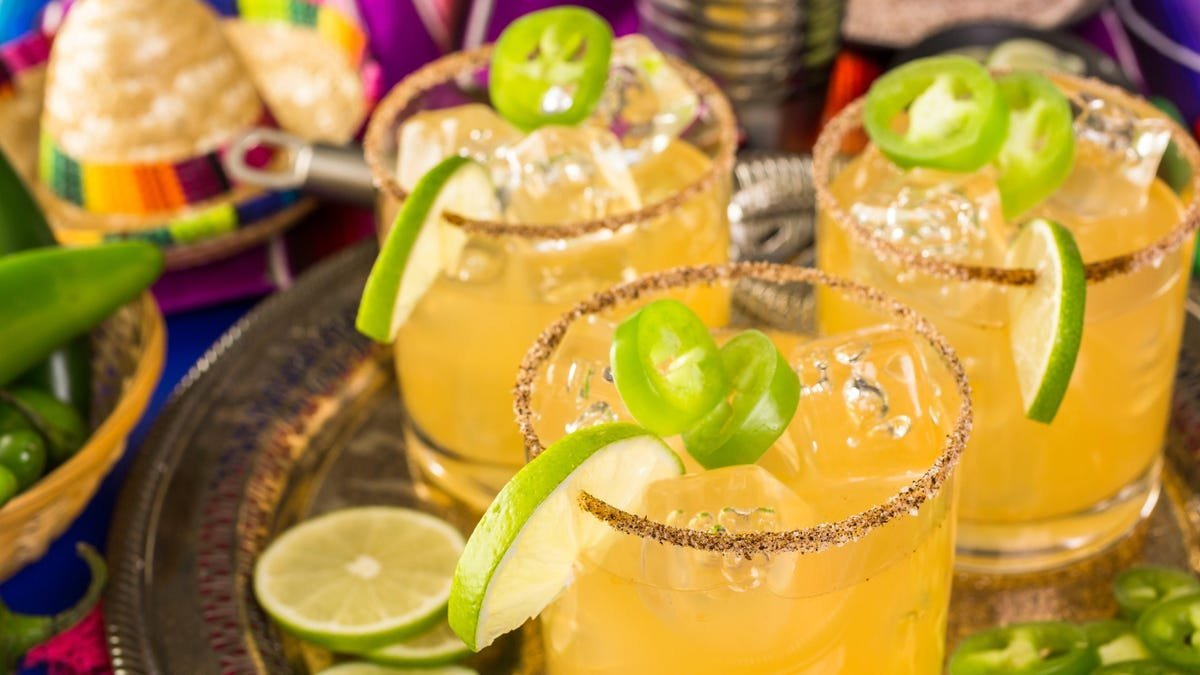 Where to Score Free Food On Cinco de Mayo