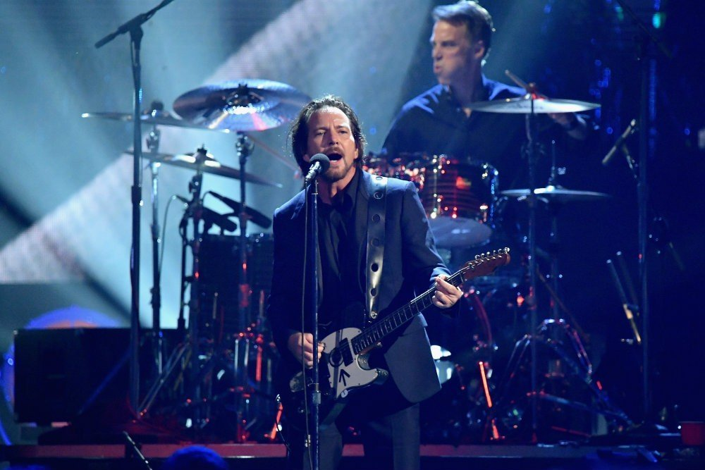 Eddie Vedder opens up about what nearly destroyed Pearl Jam early on
