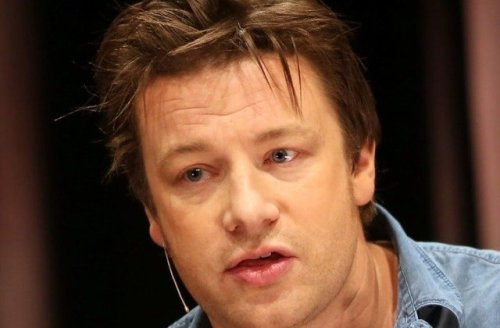 Jamie Oliver's Transformation Is Really Turning Heads