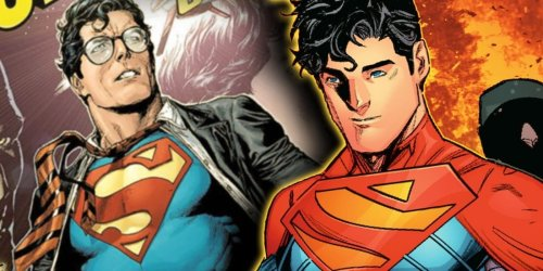 Superman's Son Proved He Is Stronger With One Power His Father Was Afraid to Use