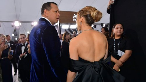 The Battle of Who Called it Off Between A-Rod & J-Lo