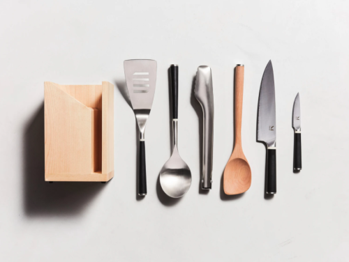 Your guide to every kitchen tool you need in your kitchen