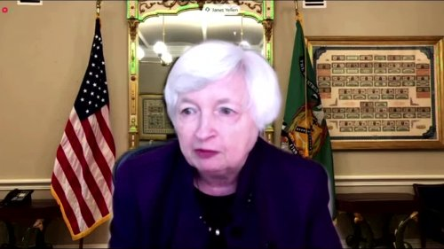 Yellen urges Congress to help developing nations