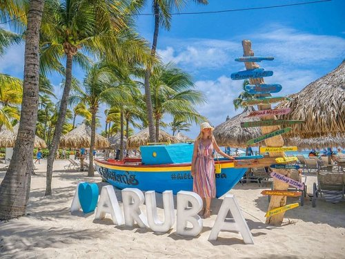 21 UNIQUE THINGS TO DO IN ARUBA