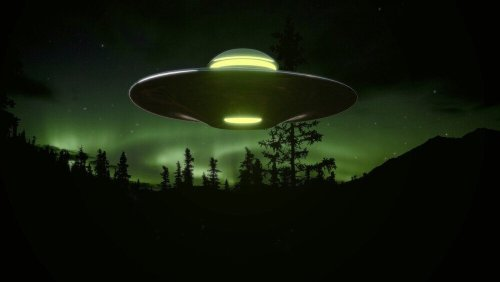 UFO Stories That Even Non-Crazy People Find Creepy