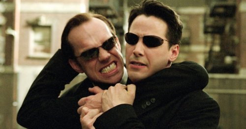 The Matrix Resurrections Images Give Us New Clues About Neo's Return