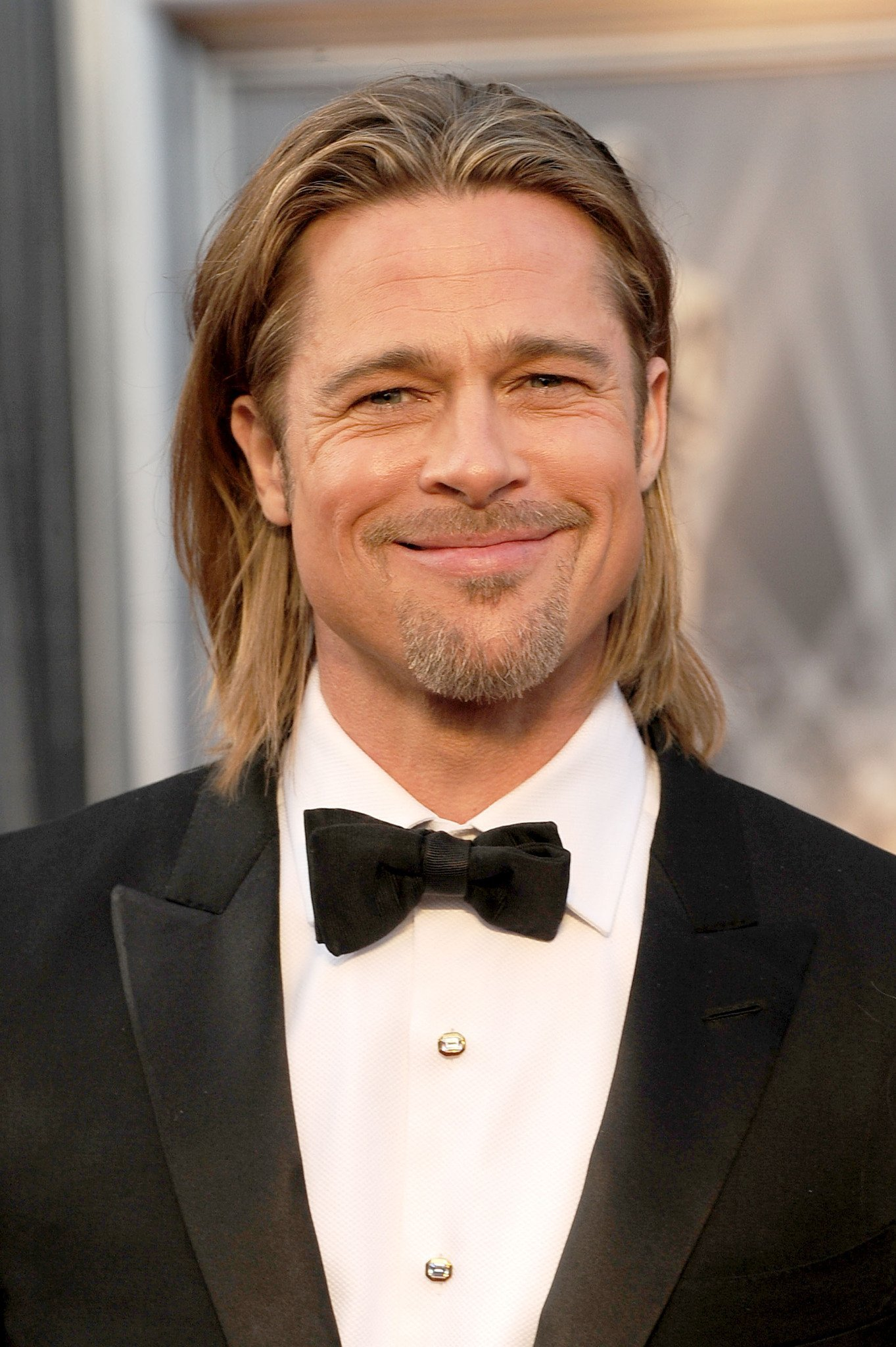 FANS NOTICED SOMETHING STRANGE ABOUT ALMOST ALL OF BRAD PITT'S MOVIES