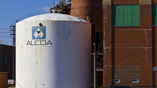 Alcoa Is Right Stock For This Market, Jim Cramer Says