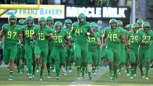 Big 12 and Pac-12 Football: Newcomers to Watch