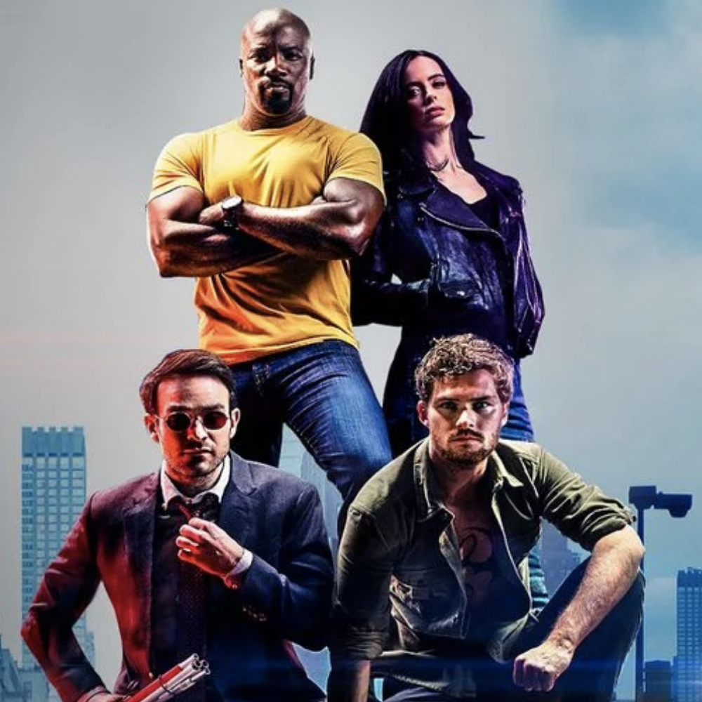 RUMOR: Marvel Has Decided Which Netflix Stars Will Join the MCU