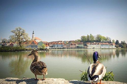 Kleinstadtliebe - 20 schöne Städtchen für einen entspannten Citytrip