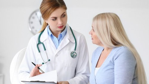 Lies Your Doctor Knows You're Telling