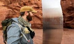 Discover desert