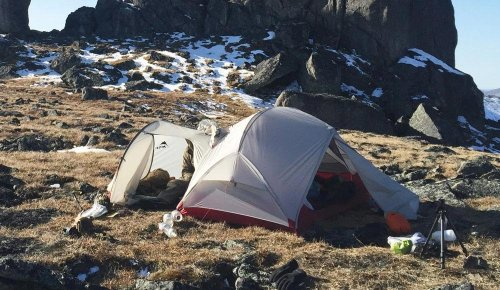 Deadly situations to avoid in the great outdoors