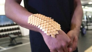 This High-Tech Wearable Could Help Rid the Athletic World of Injuries