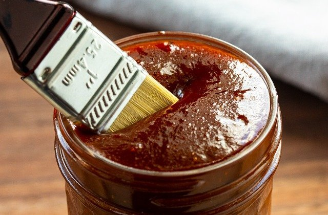 This Bourbon-Chile Sauce Will Take Your Meat To A New Level