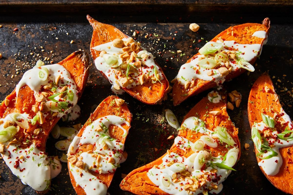 38 Sweet Potato Recipes That Bring All the Fall Feels