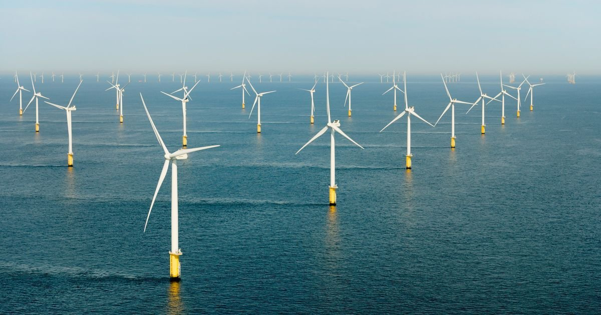 The Latest on Wind Power