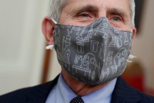 Coronavirus: Les USA pourraient ne pas avoir besoin du vaccin d'AstraZeneca, selon Fauci