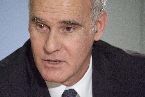 UK, EU in spat over diplomatic status of bloc's ambassador