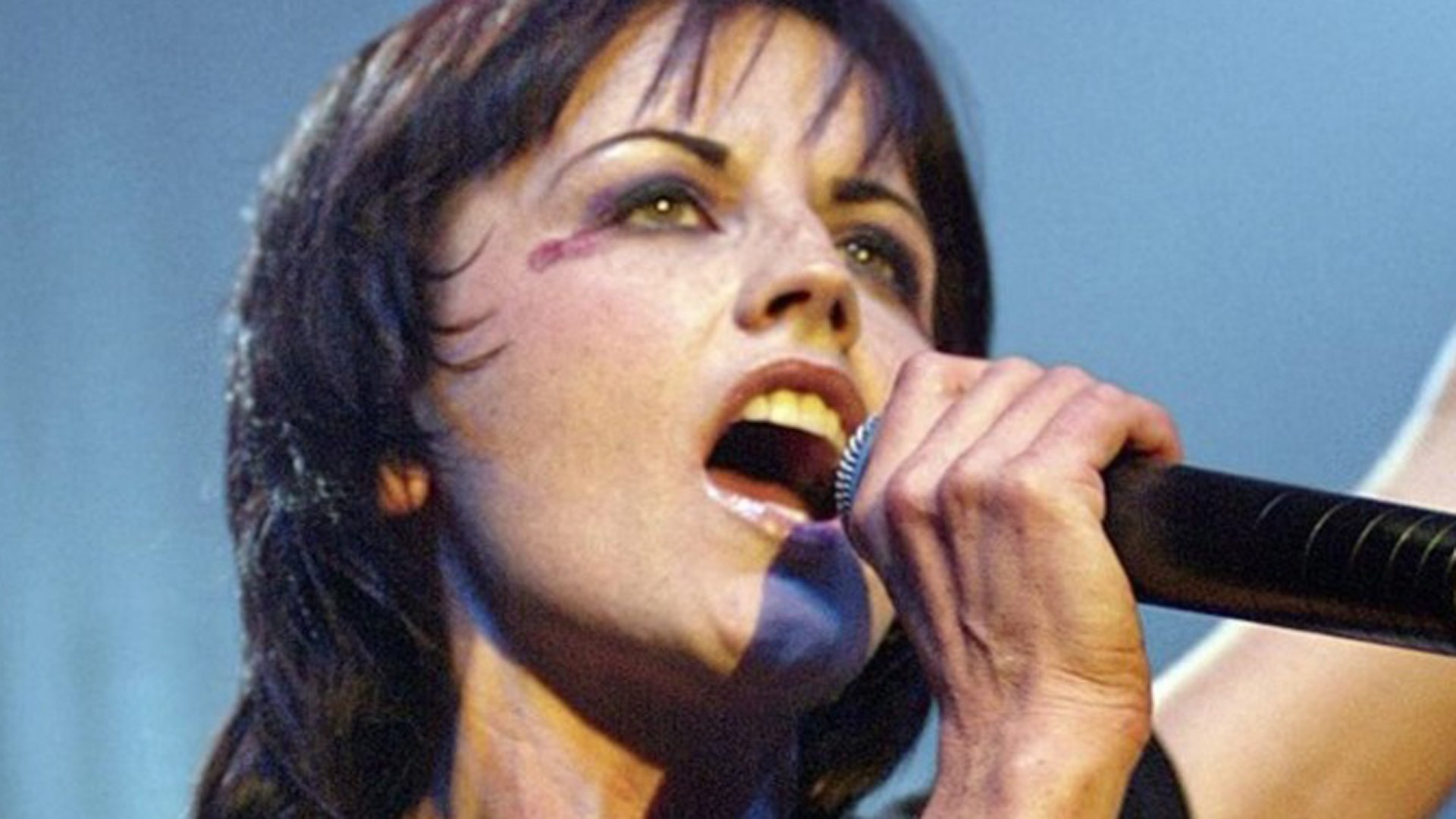 The Untold Truth Of The Cranberries' Lead Singer