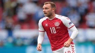 Euro 2020: How Denmark team doctor, medics saved Eriksen's life