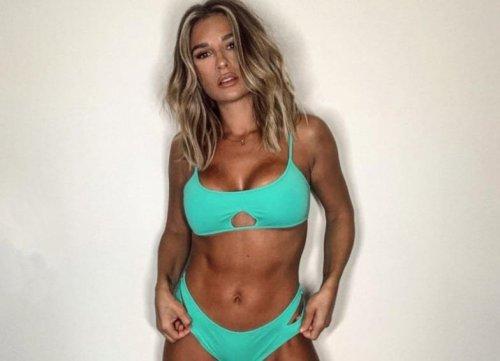 Jessie James Decker gets honest about fitness