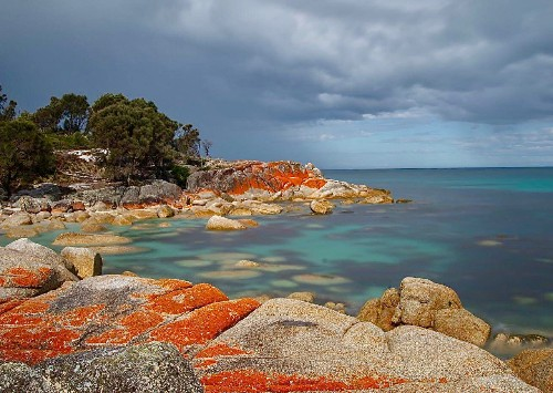 Tasmania Uncovered - cover