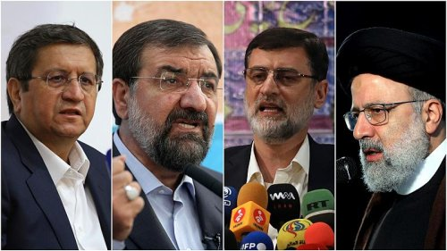 Here's what you need to know about Iran's presidential election
