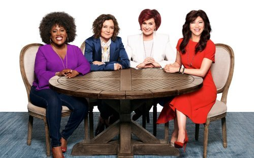'The Talk' Hosts Through the Year & Why Each Left The Show
