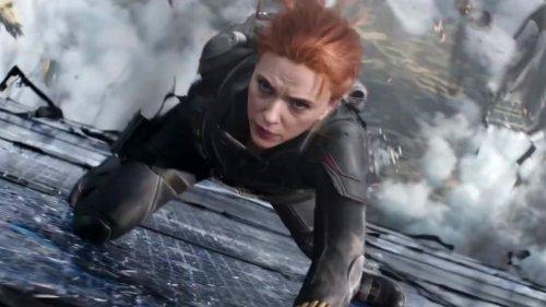 Black Widow (Trailer 3)