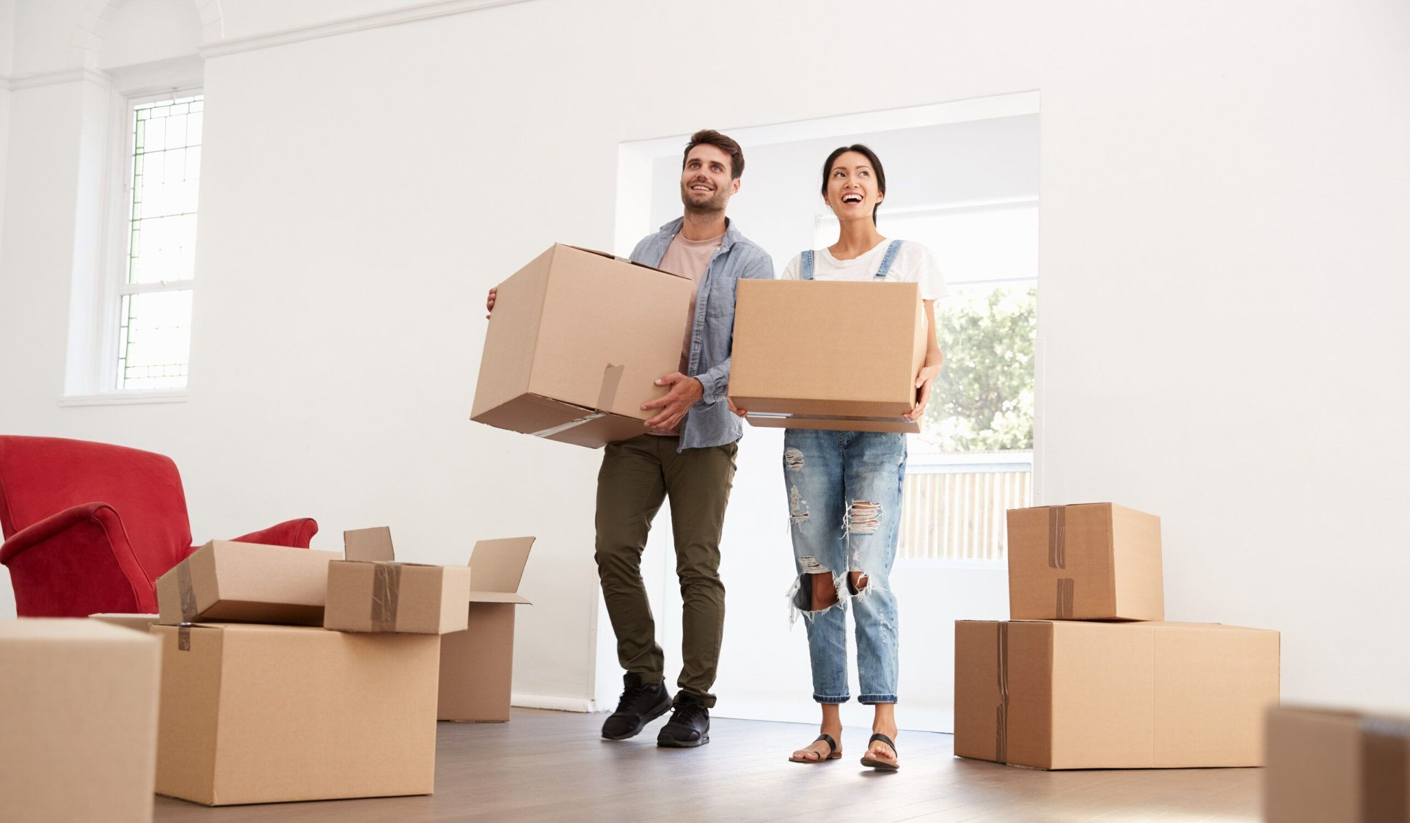 Steps Every Millennial Needs To Take Towards Buying a House