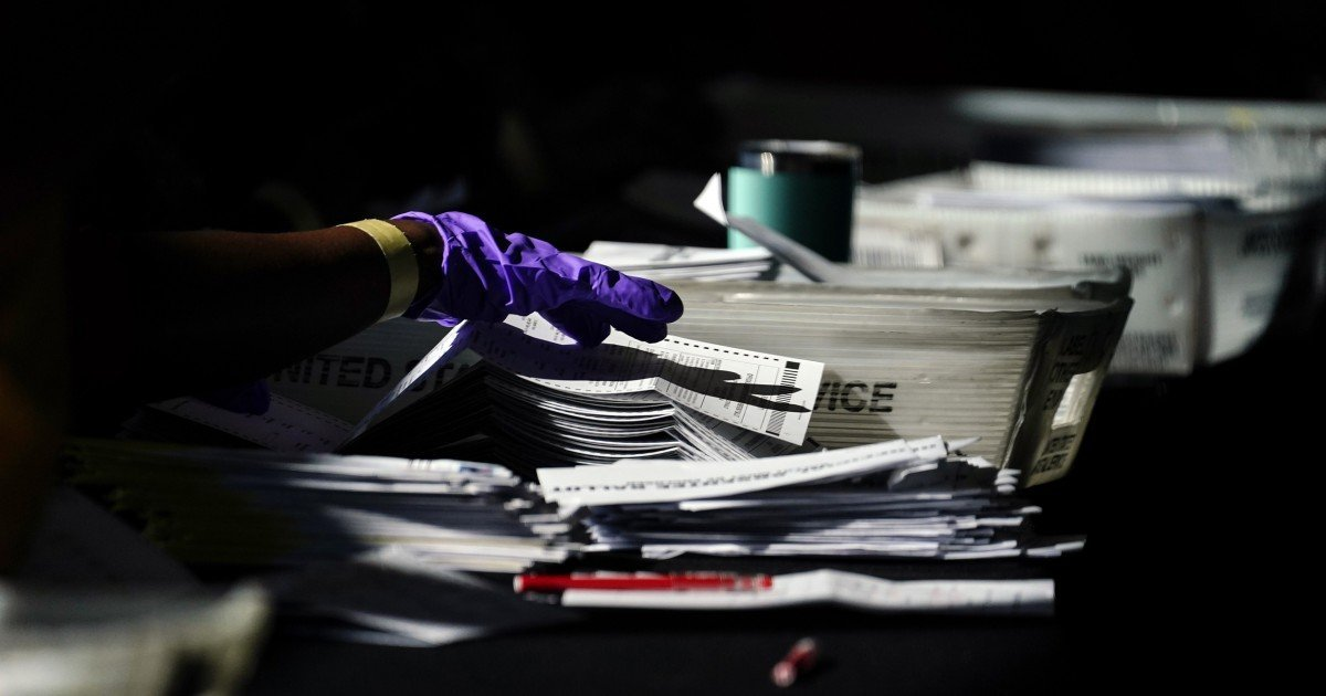 Why Arizona Has Become a Battleground for Voting Rights in the U.S.